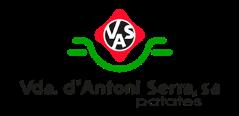 VDA. D'ANTONI SERRA, S.A.