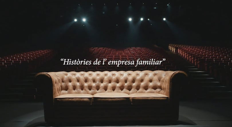 Històries de l'empresa familiar